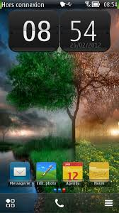 download themes for nokia e6 belle belle free nokia theme by sevimlibrad