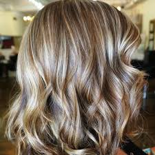 coloring gray hair with highlights hair highlights for 40 ideas of gray and silver highlights on brown hair