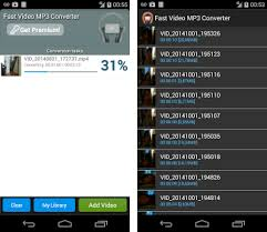 download mp3 converter video apk fast video to mp3 converter apk download latest version 1 4 com