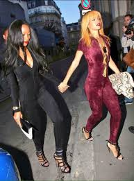 rihanna jumpsuit rihanna velvet jumpsuit shop for rihanna velvet jumpsuit on