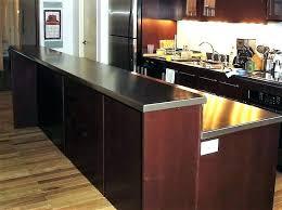 kitchen island steel kitchen island stainless steel top kitchen island with stainless
