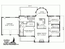2 Story Log Cabin Floor Plans 36 Best House Plans Images On Pinterest Ranch Homes Ranch Floor