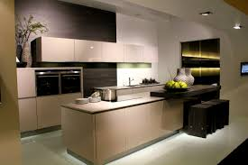 design luxury modern stylish interior kitchen design white