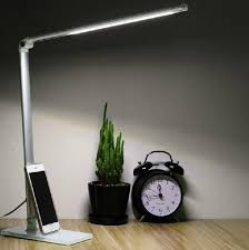 Portable Desk Lamp by Portable Adjustable Desk Lamps Rechargeable Led Table Lamp