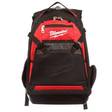 black friday milwaukee tools home depot milwaukee jobsite backpack 48 22 8200 the home depot