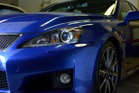 lexus isf houston lexus is f with 22ple glass coating car wash and detailing