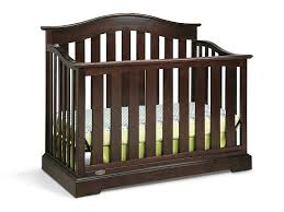 Baby Cribs That Convert To Toddler Beds by Amazon Com Graco Westbrook 4 In 1 Convertible Crib Espresso Baby