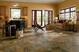 flooring alterna by armstrong reviews linoleum that looks like