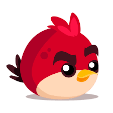 tribute angry birds