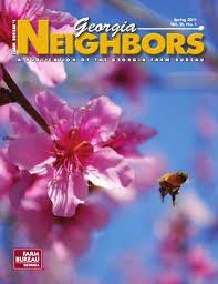 bureau martin d h es farm bureau neighbors 2011 issue by farm