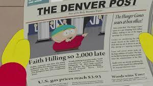 Boobies Memes - on memetics south park revisits memes with faith hilling episode
