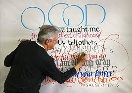 timothy botts prints tim botts calligraphy note from timothy