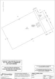 shed layout plans shed building plans streamline drafting and design