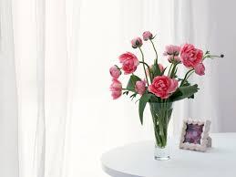 Flowers In Vases Pictures Flowers In Vase Wallpaper Wallpapersafari