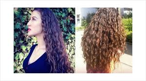hair for slightly curly hair i have naturally curly fine hair but what i really want is wavy