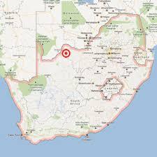 africa map kalahari kalahari south africa echo safaris