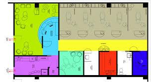 floor plan kohan inc orthodontic office ideas pinterest