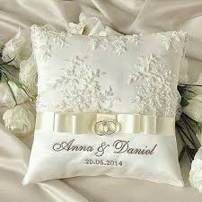 wedding pillows 340 best wedding ring pillow images on ring pillow ring