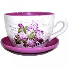 Cute Cup Designs Cup And Saucer Plant Pot 92 Cute Interior And Giant Tea Cup And