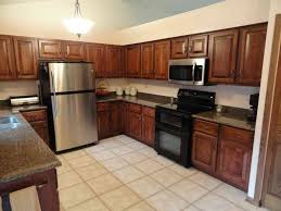 furniture kitchen decoration with brown thomasville cabinets with