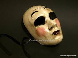 purge mask halloween spirit the purge anarchy god mask hand painted halloween prop brand