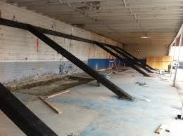 wall support load bearing beam el cajon temecula welding and