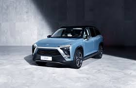 suv tesla blue nio u0027s china only electric suv will cost half as much as a tesla