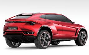 future lamborghini 2020 lamborghini u0027s crossover moment arrives with urus due soon
