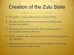 the zulu and sokoto caliphate ppt video online download