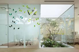 interior glass walls for homes interior glass design interior glass wall rift decorators