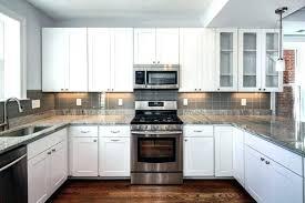 kitchen u shaped design ideas kitchen backsplash ideas 2018 pizzle me