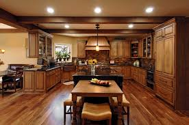 Kitchen Range Hood Design Ideas by Kitchen Room Design Ideas Country Kitchen Remodel Idea Brown