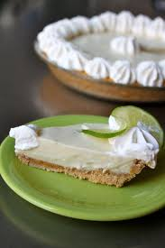 baked perfection key lime pie