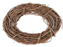 Wreaths Wholesale Wholesale Grapevine Oval Wreaths 18 Inch