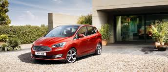 family car ford ford c max family mpv ford ie