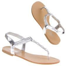 designer sandaletten luxus neu designer damenschuhe sandalen c7rj elegante zehentrenner