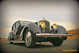 vintage rolls royce phantom 1932 rolls royce phantom ll u2013 don u0027t forget the grey poupon the