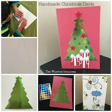 christmas cards and ornaments kids can make 12daysofparenting