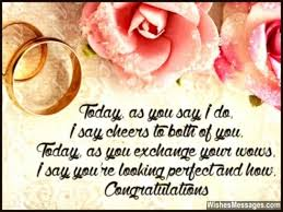 wishes for wedding cards wedding card quotes and wishes congratulations messages for
