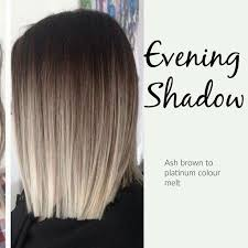 pics of platnium an brown hair styles best 25 dark roots blonde hair ideas on pinterest blonde dark