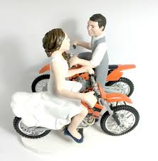 bicycle cake topper sculpt u cake toppers