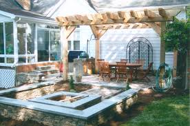 carolina pools and patio creativity and quality