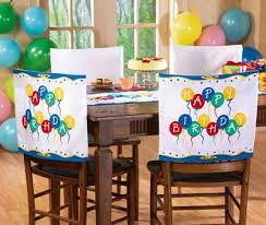 birthday chair cover 13 best chair covers images on chair covers birthday