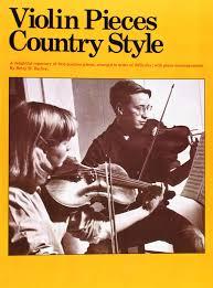 amazon com violin pieces country style am32426 9780825621642
