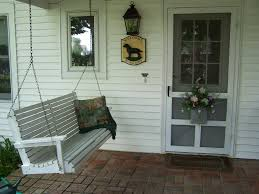 vintage porch swings simple install vintage porch swings