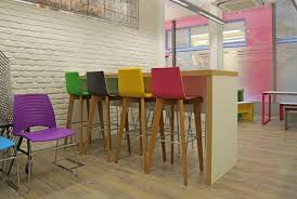 high table with stools tall tables high tables high benches stools office furniture