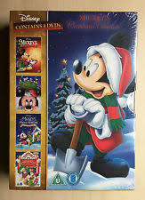 mickeys christmas carol dvds films u0026 tv ebay