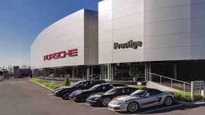 lexus dealer montreal porsche prestige montreal dealership youtube