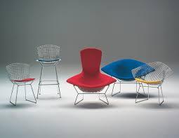 diamond chair knoll harry bertoia klat