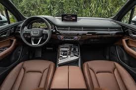 Audi Q7 2017 - audi q7 c u0026d